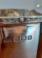 Solid Silver Cream Jug (4 of 6)