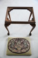 Walnut Dressing Stool (10 of 11)