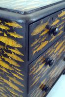 Fish on a Victorian Chest (7 of 7)
