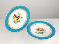 Fine Porcelain Comports (2 of 12)
