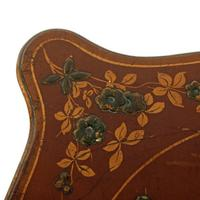 Early 20th Century Chinoiserie Style Table (4 of 8)