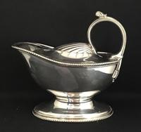 Victorian Silver Plated Spoon Warmer (3 of 6)