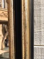 French Napoleon III Wall Mirror (6 of 11)