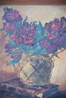C Harris Still Life Oil Painting (8 of 12)