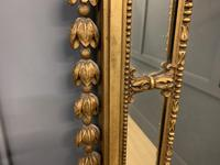 Neo Classical Adams Style Giltwood Mirror (2 of 17)