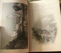 1868  Poetical Works  of Sir Walter Scott complete in 12 Volumes (5 of 6)