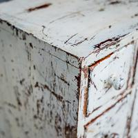 Painted Vintage Chest of Drawers (8 of 8)
