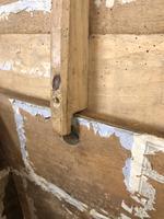 18th Century Oak Coffer (4 of 10)
