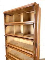 Industrial Vintage Staverton Oak Cabinet (6 of 10)