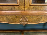 Burr Walnut Side Cabinet (14 of 18)