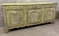 French early oak sideboard (2 of 22)