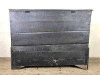 18th Century Welsh Oak Carmarthenshire Coffer (20 of 20)