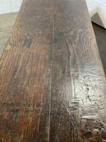 Wonderful Antique Large Refectory Farmhouse Dining Table (20 of 31)