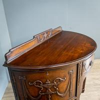 Neo Classical Demi Lune Sideboard (9 of 13)