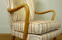 Howard Keith Bambino Armchair Chair Mid Century Vintage no2 (5 of 11)