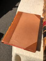 30 Antique Leather Bound Law Books 1910-1940 (5 of 7)