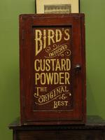 Antique Victorian Table Top Birds Custard Cabinet, Shop Display Piece (11 of 13)