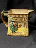 Royal Doulton ' The Pickwick Papers' Picher (4 of 5)