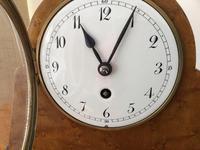 Lenzkirch Mantel Clock (4 of 9)