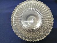 Fine Quality Silver & Cut Glass Powder Bowl (3 of 6)