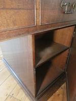 Neat 18th Century Partners Desk (11 of 15)