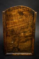 A Georgian Oak Candlebox (2 of 4)
