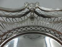 Antique Silver Dish London 1904 (3 of 8)