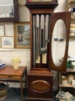 Edwardian Longcase Clock (3 of 4)