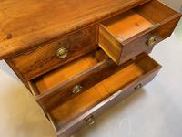 George III Small Chest of  4 Drawers (7 of 8)