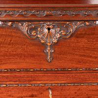 Waring & Gillow Mahogany Chest of Drawers (11 of 18)
