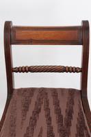 Antique Regency Trafalgar Desk Chair (7 of 13)