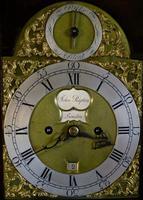 18th Century London 'verge' Bracket Clock (3 of 5)