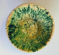 Antique 19th century Italian Passata Bowl