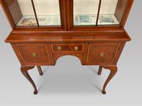 Edwardian Display Cabinet (3 of 6)