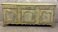 French early oak sideboard (7 of 22)