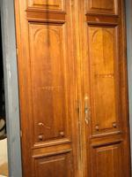 2 Pairs of Chateau Doors with Surrounds (14 of 15)