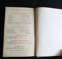1888 Strange Case of Dr. Jekyll & Mr. Hyde  By Robert Louis  Stevenson  Rare Edition (4 of 5)