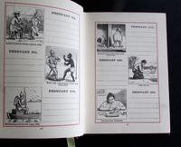 1890 1st Edition My Diary Illustrated by Edmund Evans (3 of 5)