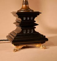 Elegant Pair of Very Stylish Lamps (6 of 9)