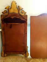 Pair of Italian Large Gilt Mirrors (4 of 10)