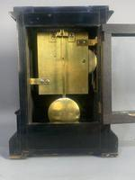 Early 19th Century Library Clock (6 of 10)