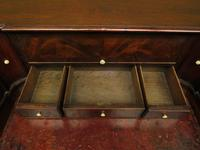 Antique 19th Century Carlton House Desk Mahogany Writing Table of Immense Character (11 of 30)