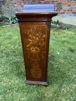 Dutch Marquetry Cabinet (4 of 7)