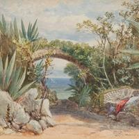 Six 19th Century Watercolours of Italy France and Scotland (2 of 3)