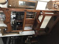 Oak Arts & Crafts / Art Nouveau Hall Stand (2 of 18)