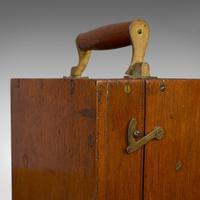 Antique Engine Indicator, Scottish, Scientific Instrument, Dobbie McInnes, 1920 (6 of 11)