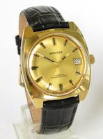 Gents 1970s Sandoz Wrist Watch (2 of 5)