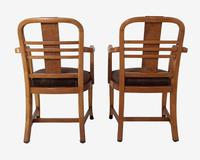 Deco Carver Chairs (2 of 4)