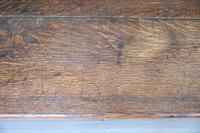 Antique Georgian Oak Mule Chest (7 of 12)