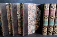 1828 History of the Decline & Fall of The Roman Empire by Edward Gibbon - Complete in 8 Volumes (5 of 5)